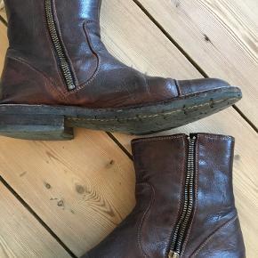 Bubetti støvler