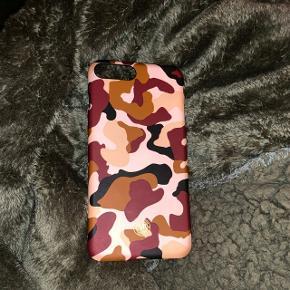 Har det her cover fra malene birger cover Passer til IPhone 7 plus og 8 plus   Np 200  Mp 80   Da jeg har fået en anden mobil   Np 200  Mp 100