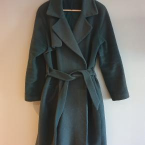 2nd Day trenchcoat