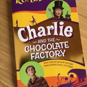 Charlie and The chocolate Factory  -fast pris -køb 4 annoncer og den billigste er gratis - kan afhentes på Mimersgade 111 - sender gerne hvis du betaler Porto - mødes ikke andre steder - bytter ikke