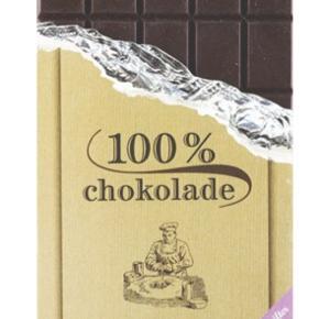 Mega sjov chokoladebog med silikone chokolade på forsiden. Skønne opskrifter🥰