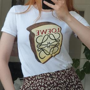 Loewe toast t-shirt