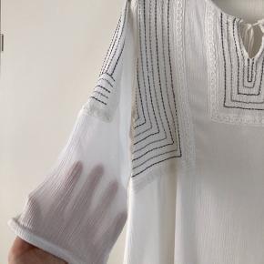 Ofelia bluse