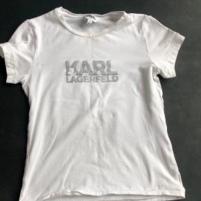 Karl Lagerfeld overdel