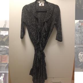 Populær kjole fra Rude. Nypris 650 kr