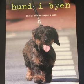 Hund i byen -fast pris -køb 4 annoncer og den billigste er gratis - kan afhentes på Mimersgade 111 - sender gerne hvis du betaler Porto - mødes ikke andre steder - bytter ikke