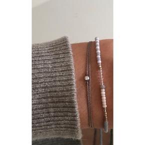 Line & Jo armbånd med diamant 0.02. Købspris i butik: 900kr  ÅBEN FOR BUD - BYTTER IKKE  💈Mp: 250kr inkl fragt (jeg betaler) 💈