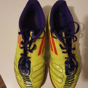 Indendørs fodboldstøvler (unisex )