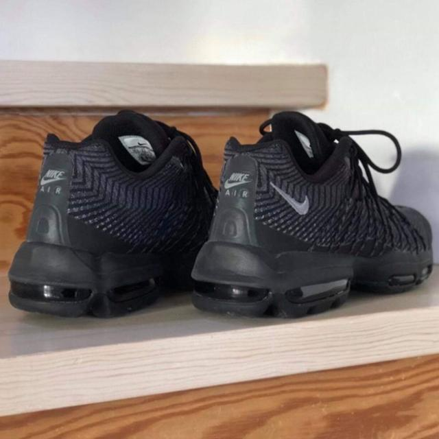 Nike Air Max 95 Jacquard Grey