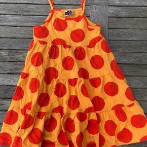Pretty Sille kjole
