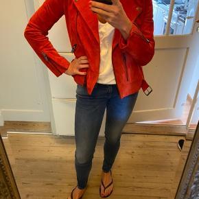Selected Femme pels- & skindjakke