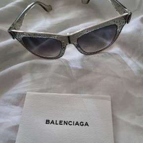 Balenciaga Solbriller