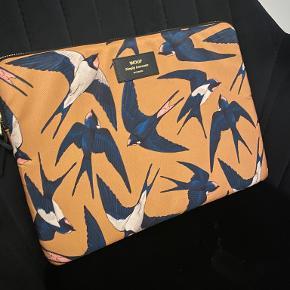Wouf anden taske