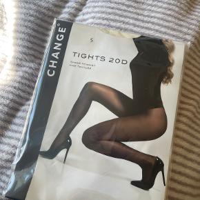 Change strømper & tights