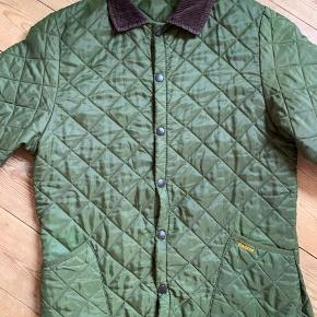Købt i genbrug! Mega fed oversize jakke