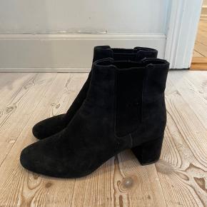 Clarks støvler