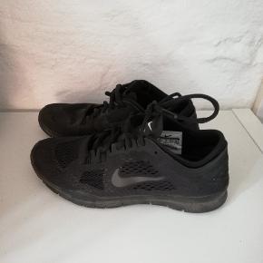 Nike free Brugt få gange