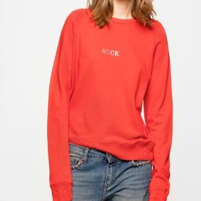 Sælger denne fine Zadig & Voltaire trøje. Den er kun brugt få gange så fejler intet❤️