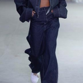 Lærke Andersen jeans