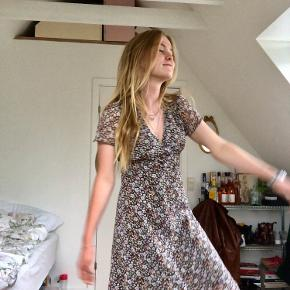 Super fin kjole fra h&m🌸🌸
