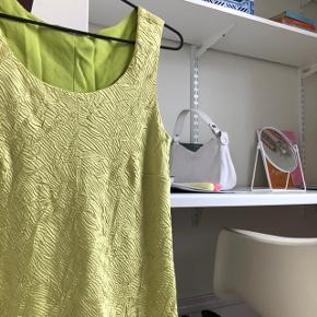 Vintage-kjole  Svarer til S/M
