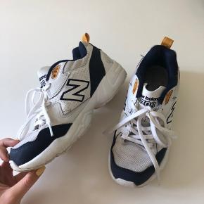 New Balance 708 sko, i helt fin stand men brugte. Køber betaler fragt ☀️ skriv endelig