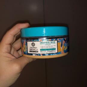 OBLEPIKHA HAIR MASK for severely damaged hair. Cirka halvdelen tilbage