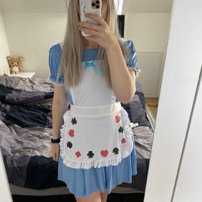 Temashop kjole