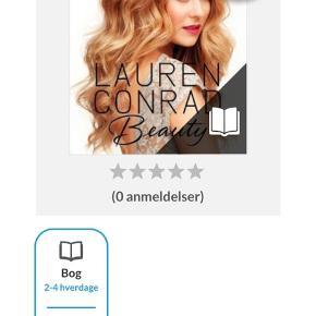 Lauren conrad beauty book Bog om alt indenfor skønhed, negle, makeup osv Np på Saxo.com er 199,-
