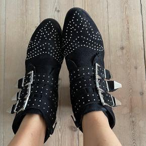 Kayla Shoes støvler