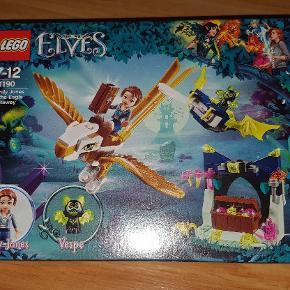 Lego Elves 41190, fejler intet