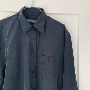 Skjorte til mænd fra Morgan Casual i str. M