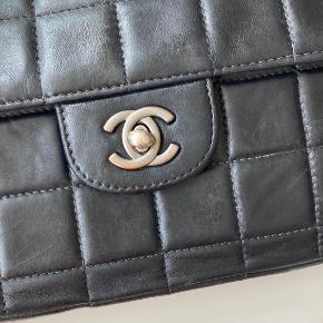 Chanel skuldertaske