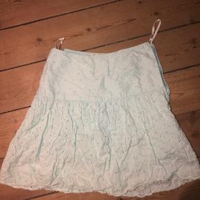 Retro vila nederdel købt i 00'erne