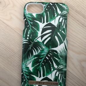 Flot cover med palmer
