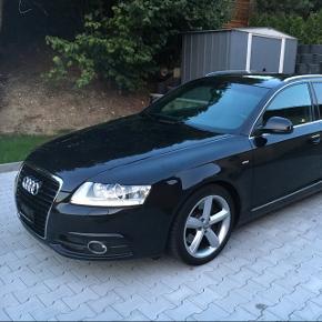 Audi A6 dans un etat comme neuf avec tous services suivi chez garage autorise audi. Tres bien entenue, toit panoramique jantes audi 18 pouces.Dernier service a etait faite 115'000 km Dernier expertise 07.03.2018 2010 129'600 km