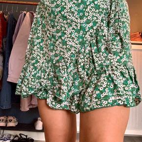 Sirup nederdel