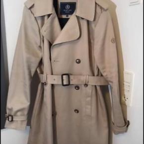 Henri Lloyd frakke