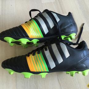 abe3e5d1aab Adidas fodboldsko Nitrocharge 4.0 str 38 UK 5.