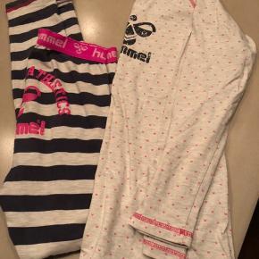 Pæn pyjamas i fin stand