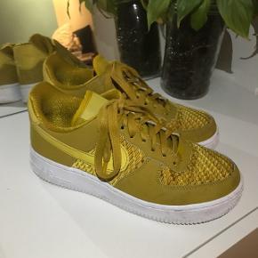 🌸 Mega fede Nike Af1 🌸 Str. 37,5 🌸 Nypris 750kr