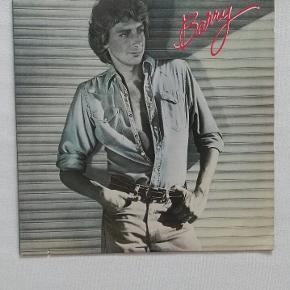 Barry Manilow album -retur til 70erne!   Prisen er fast!   KUN SERIØSE BUD!   Skal afhentes i Kbh S eller kan sendes på købers regning.
