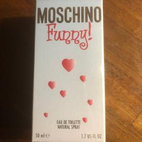MOSCHINO parfume