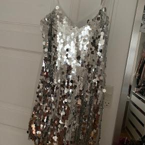 Golden Live kjole