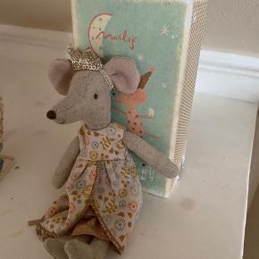 Maileg prinsesse mus sælges Aldrig brugt Bytter ikke