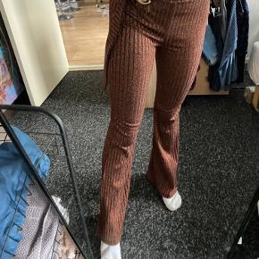 Nye bukser fra Zara.  Fra ikkerygerhjem