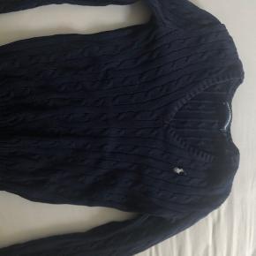 Ralph Lauren sweater - rigtig god stand ingen tegn på slid