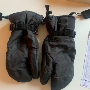 Nanok handsker & vanter