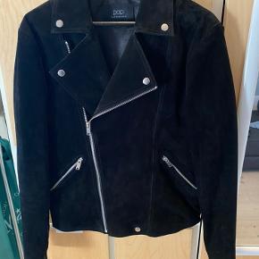 POP CPH Skind- & læderjakke