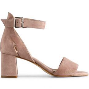 Sælger disse smukke sko fra Shoe The Bear i en størrelse 39. 💖